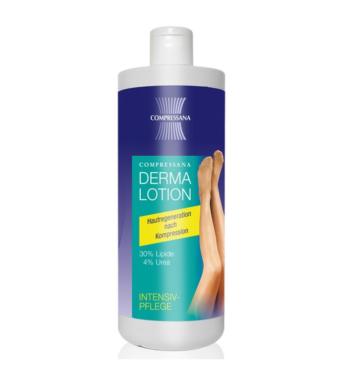 Compressana Skin Care Derma Lotion 500ml 0950