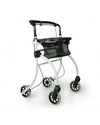 Super Indoor-Rollator!
