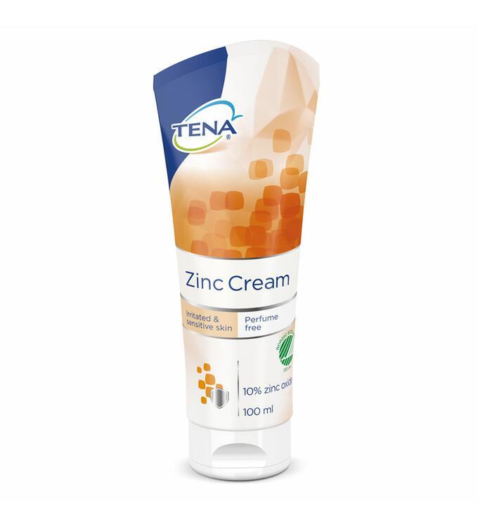 TENA Zinc Cream 100 ml