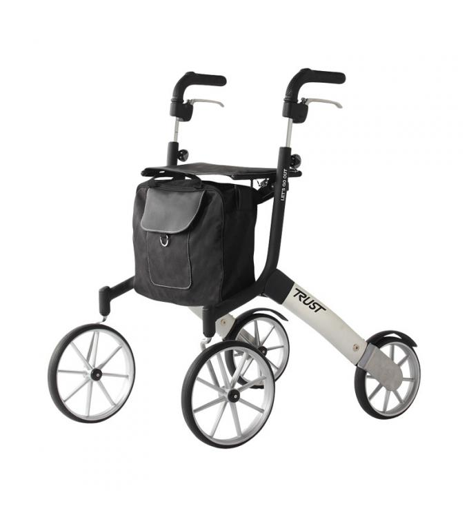 Rollator Let's Go Out