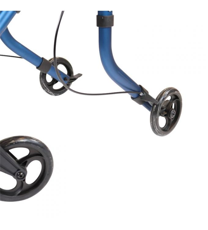 Indoor rollator Home van RFM