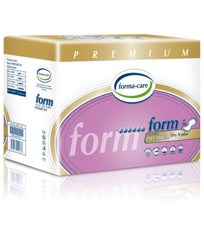 forma-care form PREMIUM dry x-plus, 80 Stk.