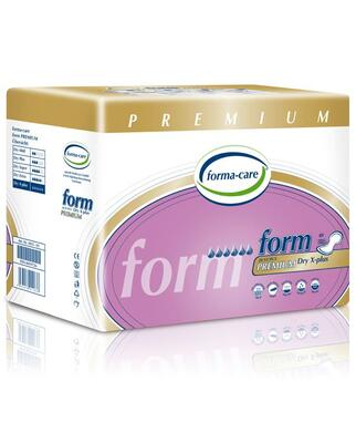 forma-care PREMIUM Dry form x-plus