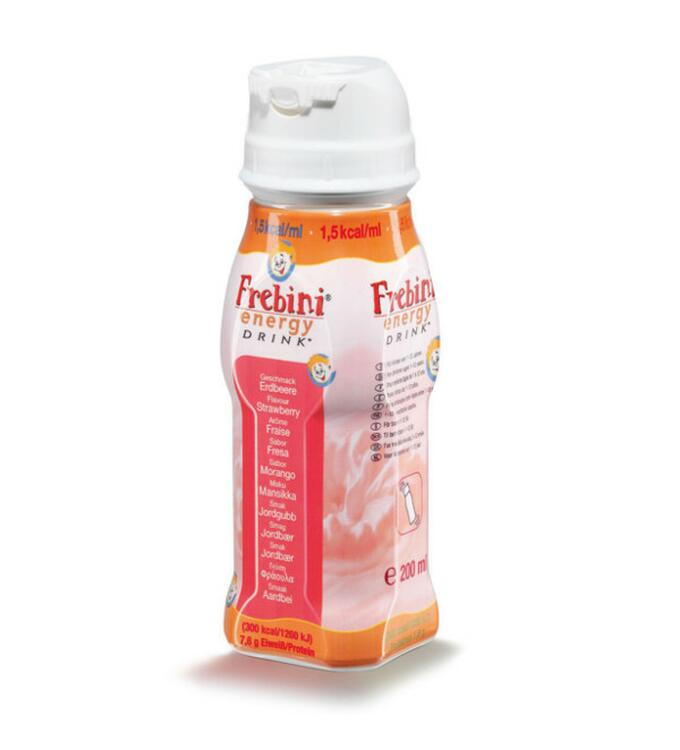Frebini energy drink 24 x 200ml