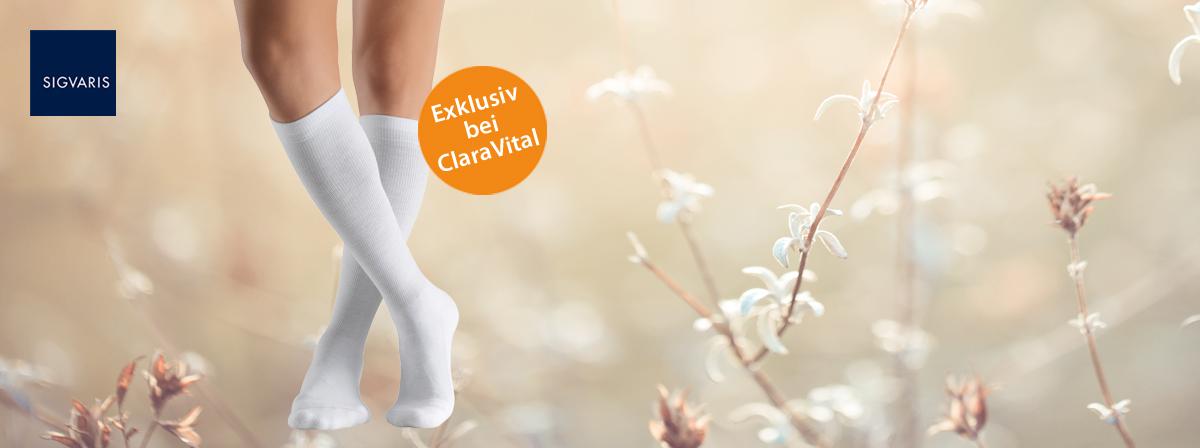 ClaraVital Text