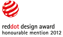ofa Bamberg: Red Dot Designaward