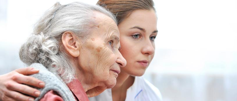 Demenz Alternative zur häuslichen Pflege