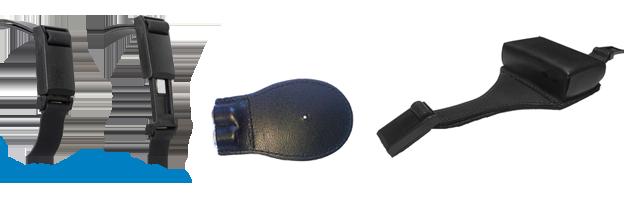 Armband vom GPS-Track SeniorPro